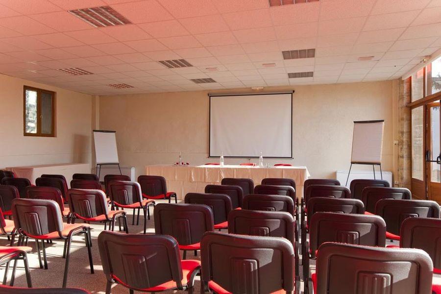 Domaine de la Colombière - Salle de conférence