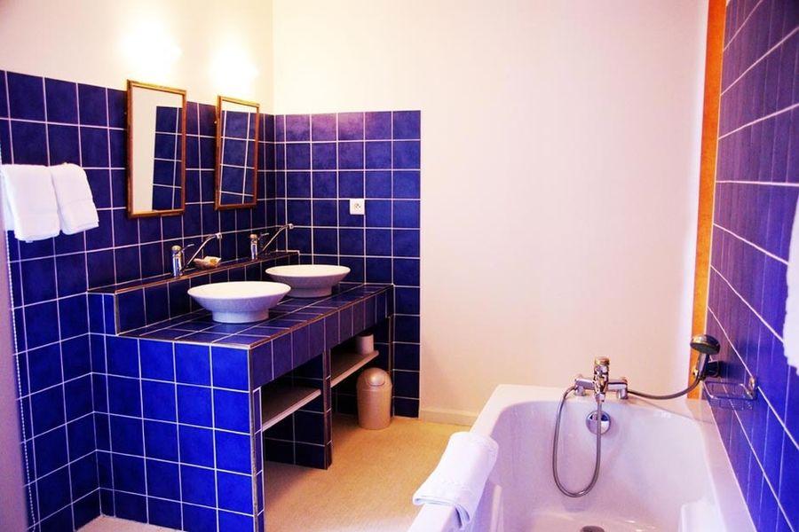 Domaine de la Colombière - Salle de bain 2