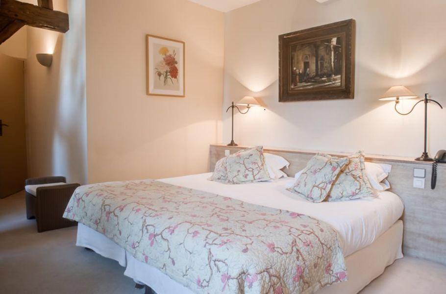 Hôtel Villa Louise - Chambre 2