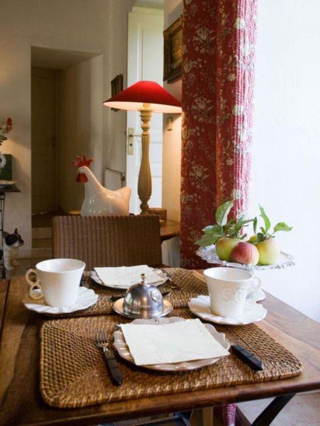 Hôtel Villa Louise - Petit déjeuner