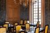 Château de Bourron - Salle de restaurant