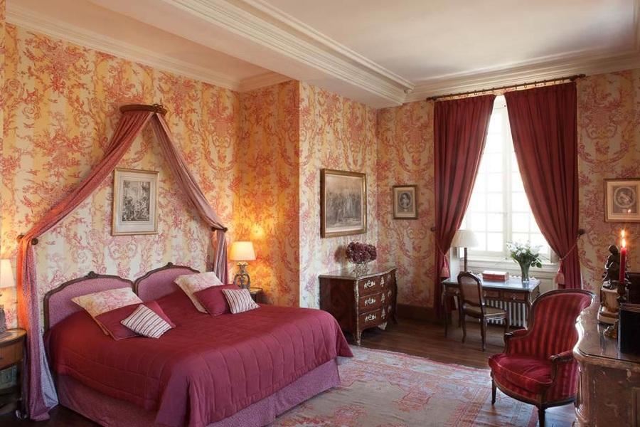 Château de Bourron - Chambre 10