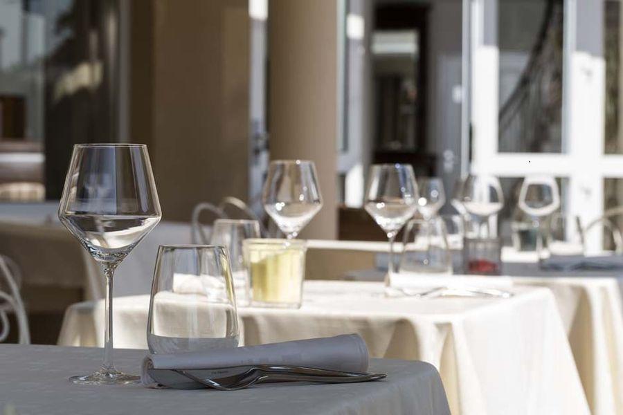 Auberge de Clochemerle - Salle de restaurant 3