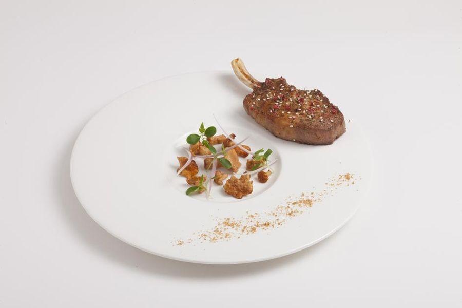 Auberge de Clochemerle - Proposition culinaire 2