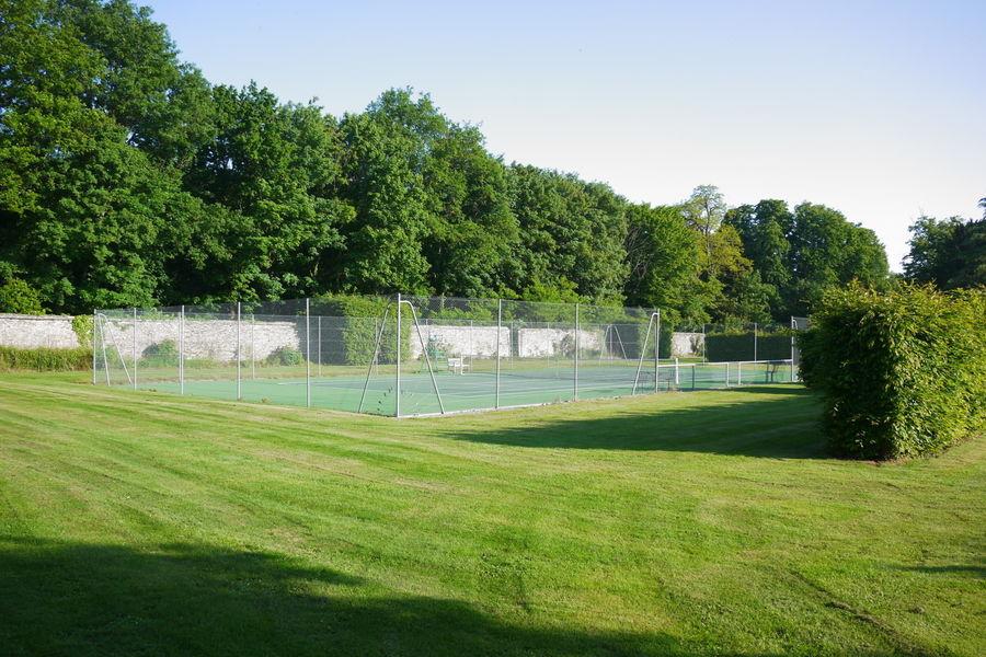 Château des Briottières - Tennis