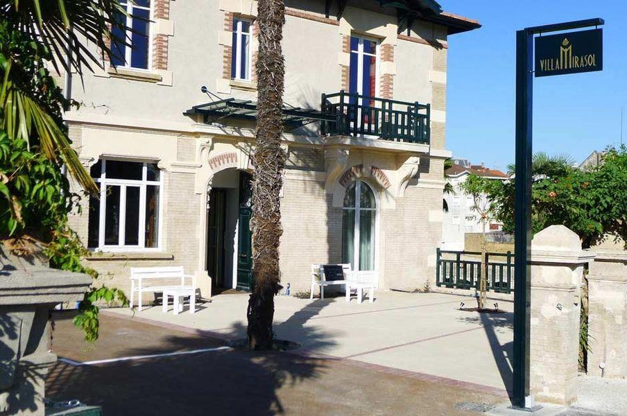 Villa Mirasol - Terrasse 2