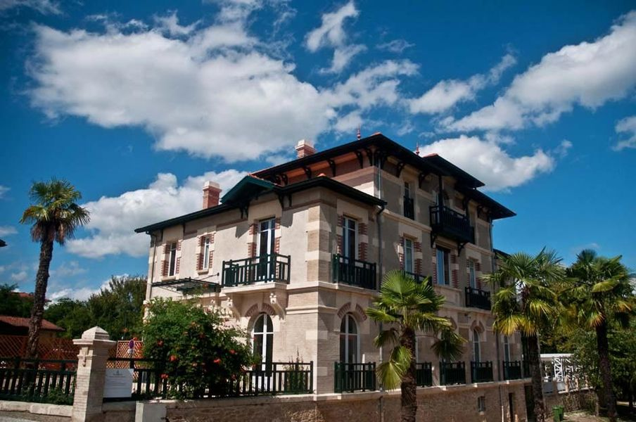 Villa Mirasol - Vue d'extérieur