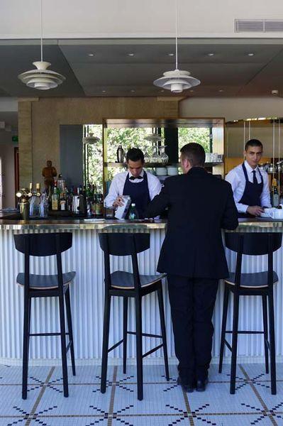 Villa Mirasol - Bar