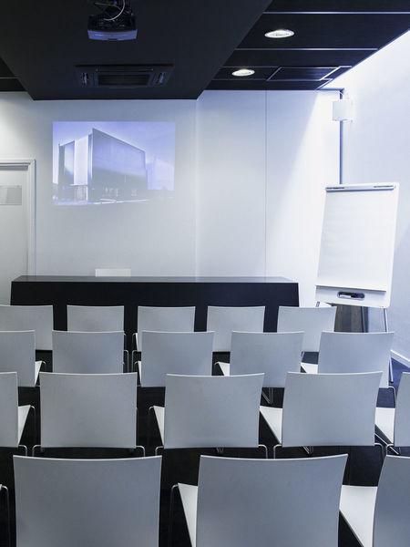 IWAY - Salle de conférence - Salle de conférence 2