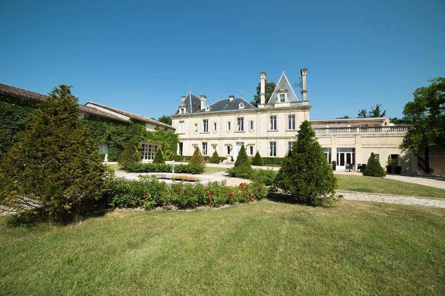 Château Meyre - Extérieur 3