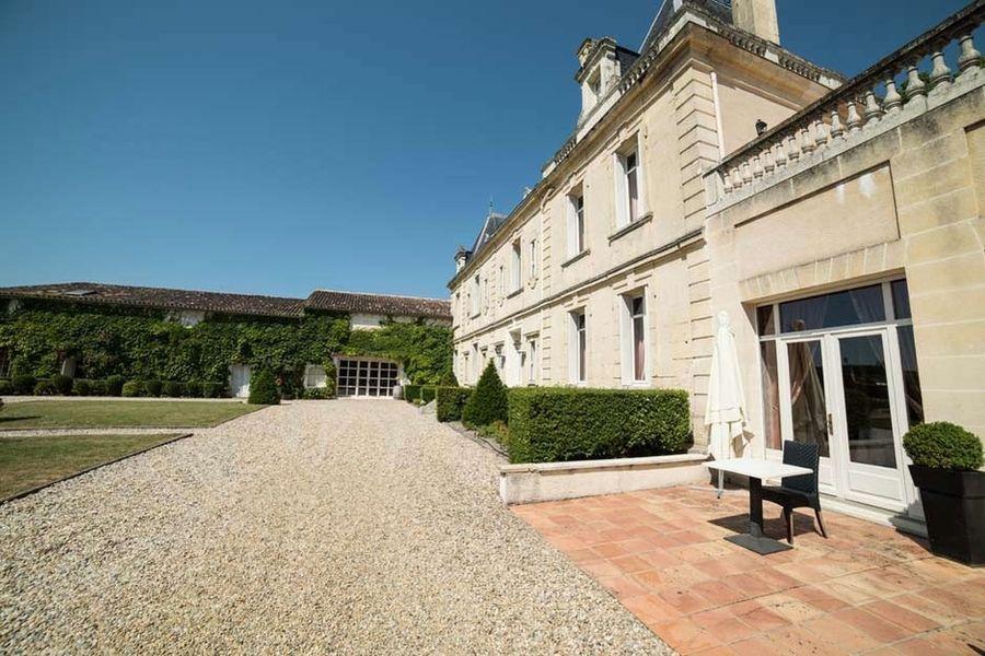 Château Meyre - Extérieur 2