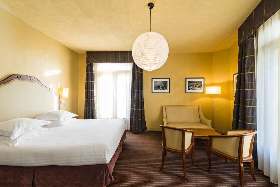 Grand Hôtel du Midi - Chambre 3