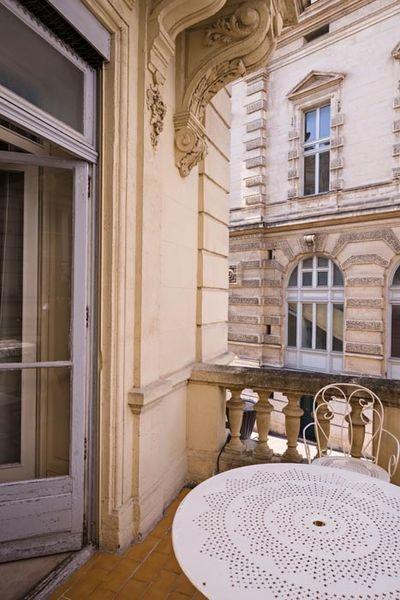 Grand Hôtel du Midi - Balcon
