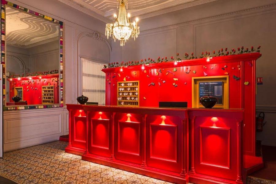 Grand Hôtel du Midi - Bar