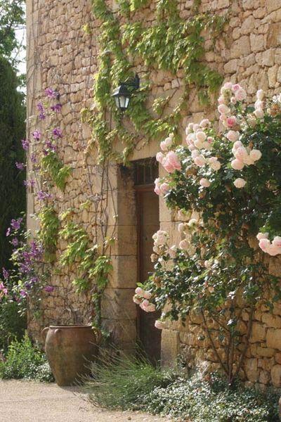 La Villa Romaine - Extérieur