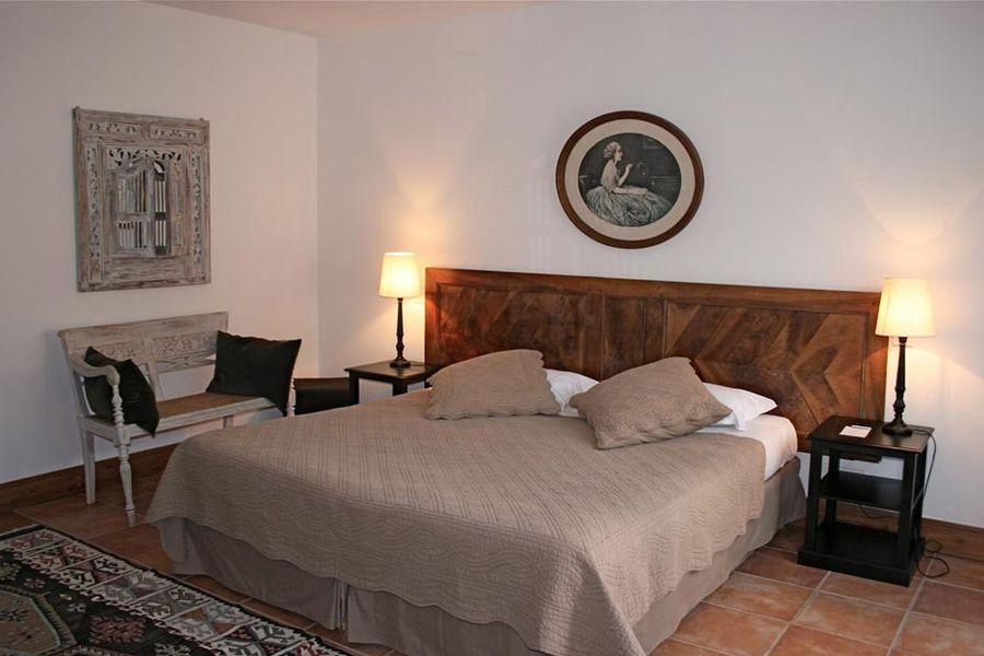 La Villa Romaine - Chambre 2