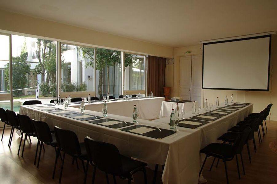 Résidence de France - Salle de séminaire