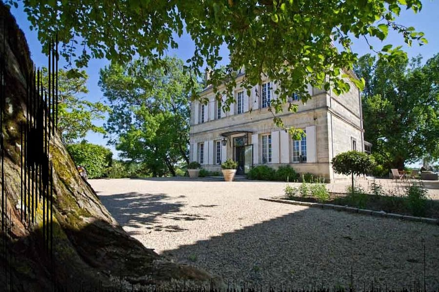 La Villa d'O - Extérieur