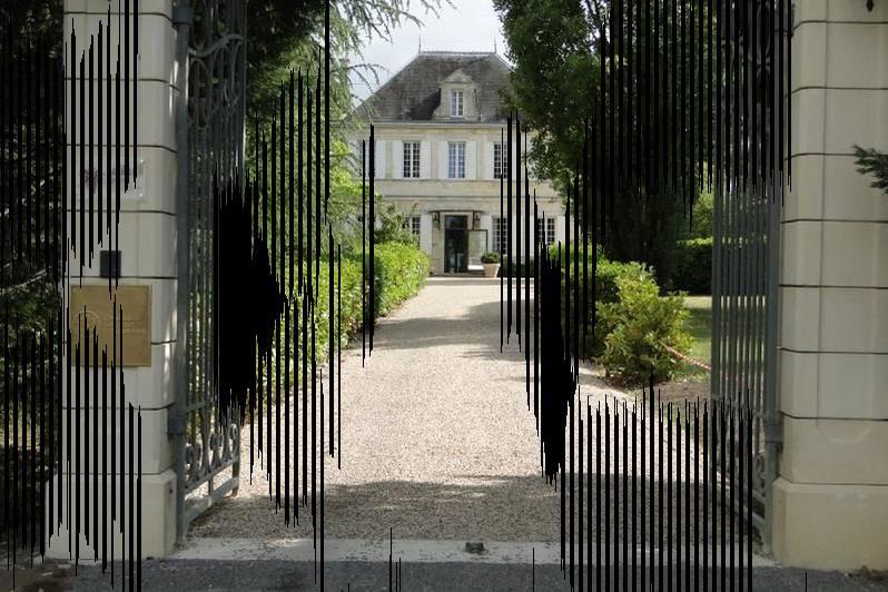 La Villa d'O - Etrée