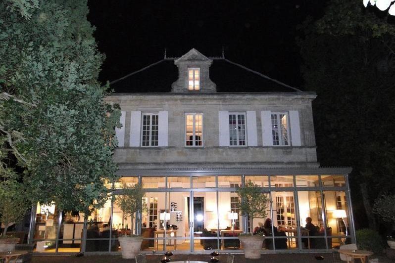 La Villa d'O - Façade