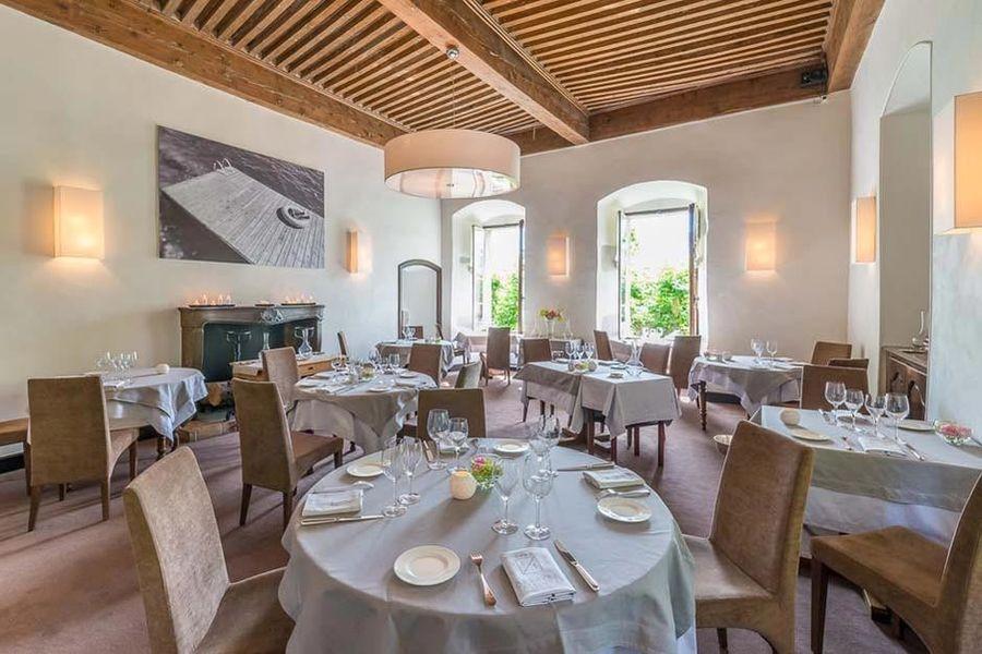 Abbaye de Talloires -  Restaurant 2