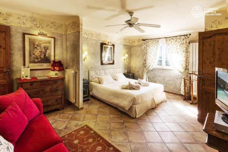 Bastide du Calalou - Chambre 5