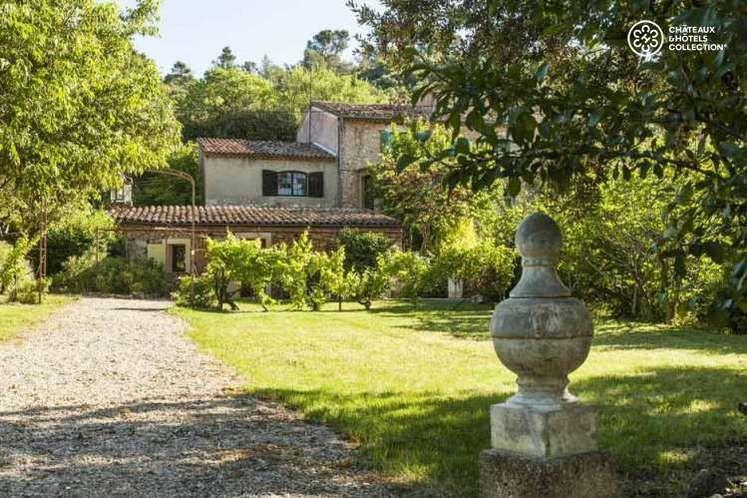 Bastide du Calalou - Jardin 1