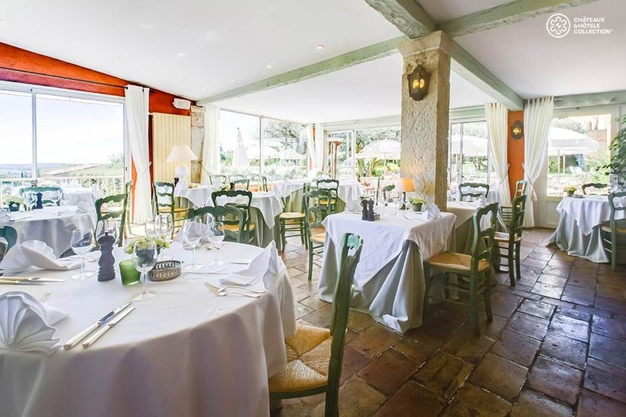 Bastide du Calalou - Restaurant 1
