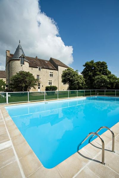 Château de Bellecroix -  Piscine