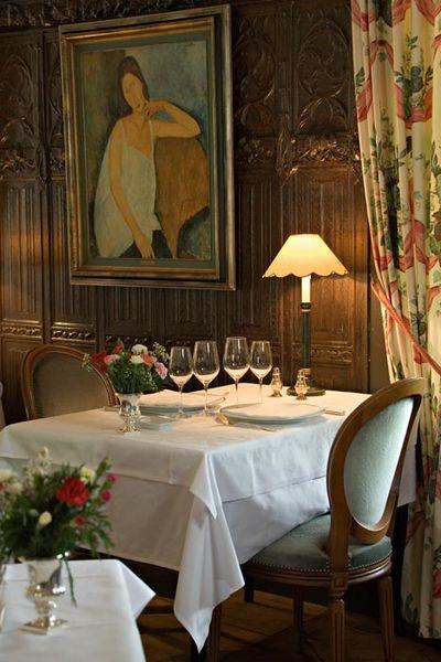 Château de Bellecroix -  Restaurant 2