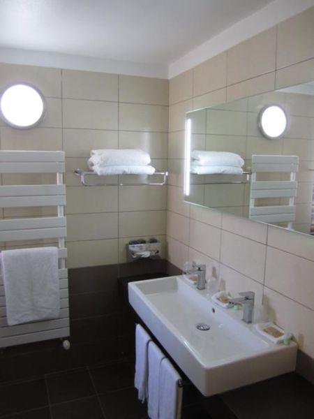 Domaine du Lac - Salle de bain