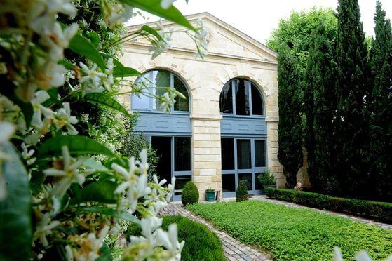 Salle séminaire  - La Maison Bord'eaux ****