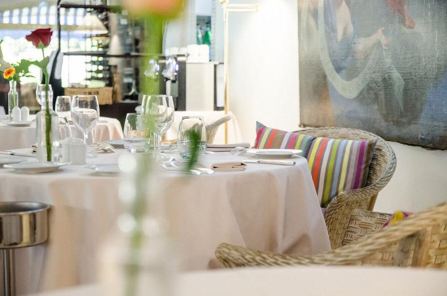 Mas de la Crémaillère - Restaurant (2)