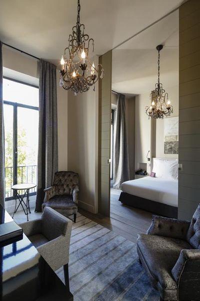 Les Lodges Sainte-Victoire - Chambre 3