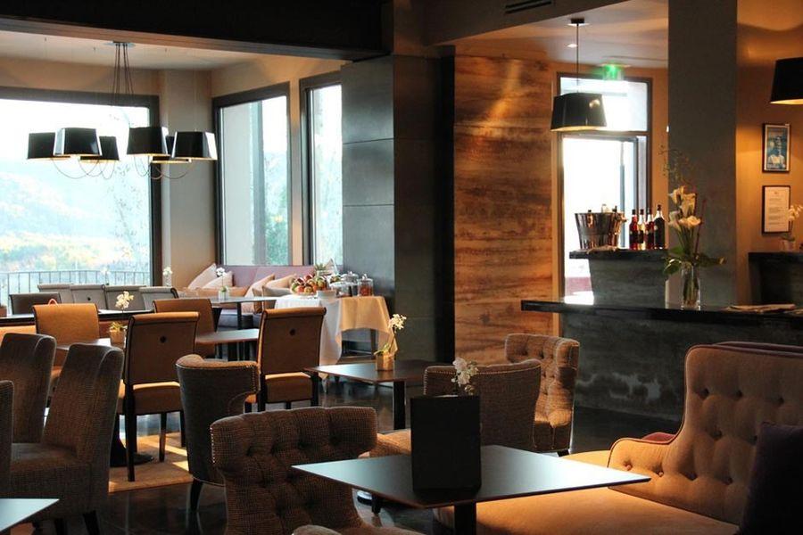 Les Lodges Sainte-Victoire - Restaurant