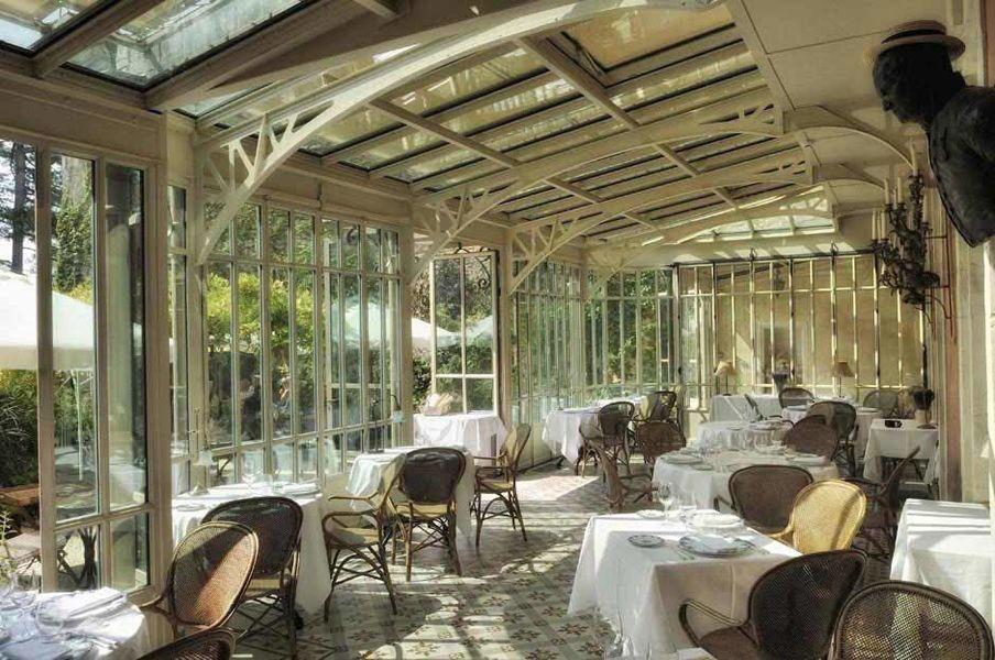 Le Clair de la Plume - Restaurant 1