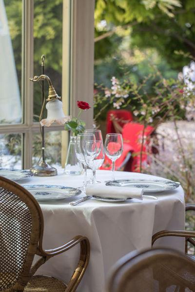 Le Clair de la Plume - Restaurant 2