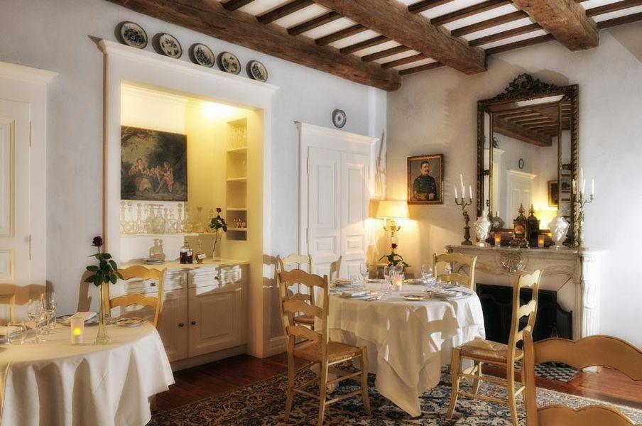 Le Clair de la Plume - Restaurant