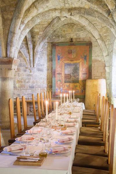 Hostellerie de l'Abbaye de la Celle - S (19)