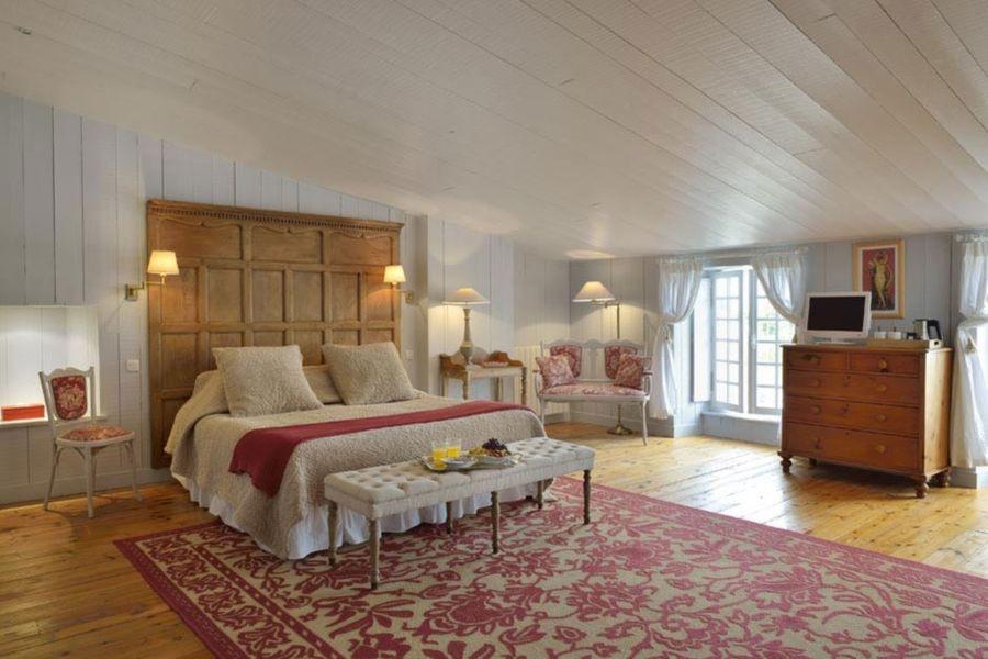 La Baronnie - Chambre 4
