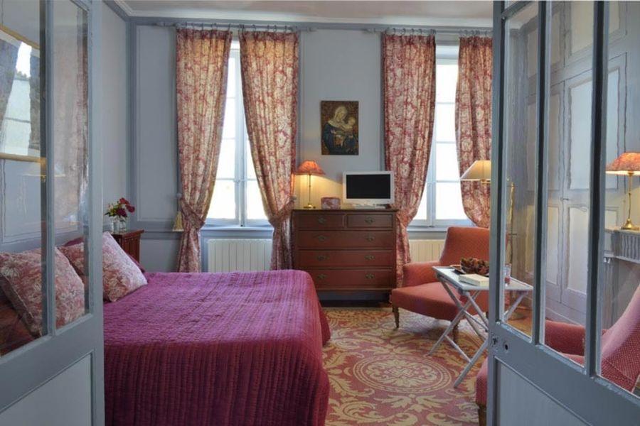 La Baronnie - Chambre 5
