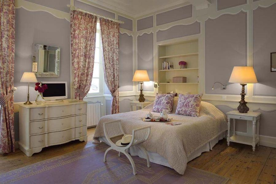 La Baronnie - Chambre 9