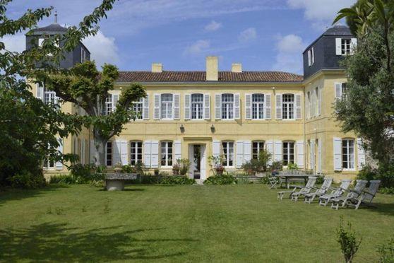 Salle séminaire  -  La Baronnie Hôtel & Spa ****