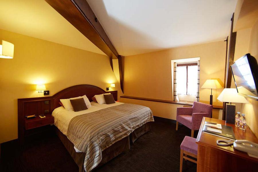 Le Montrachet - Chambre 2