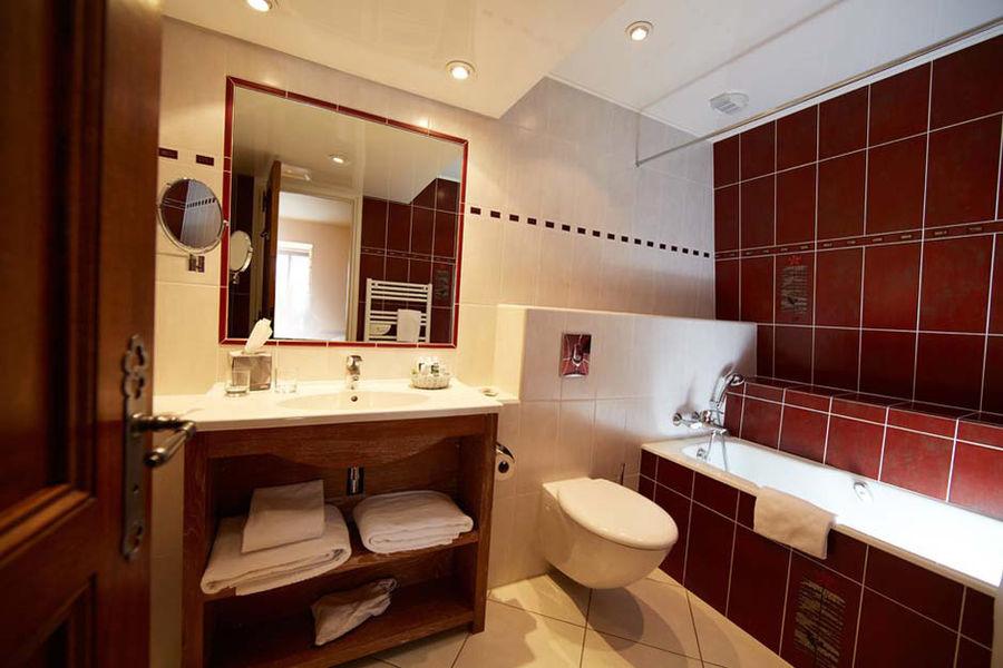 Le Montrachet - Salle de bain