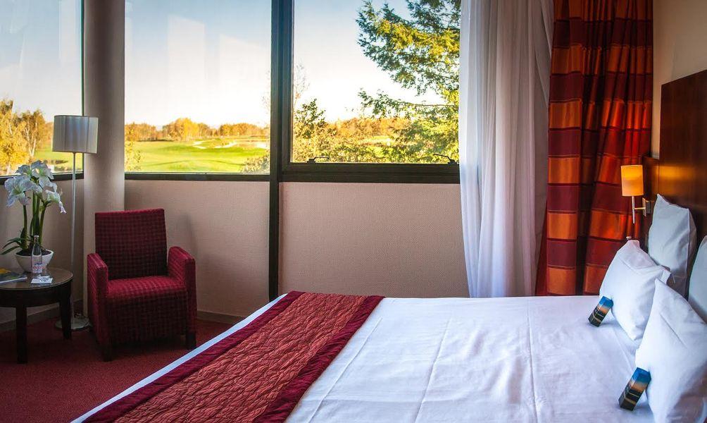 Best Western Golf & Hôtel Du Gouverneur - Chambre 3