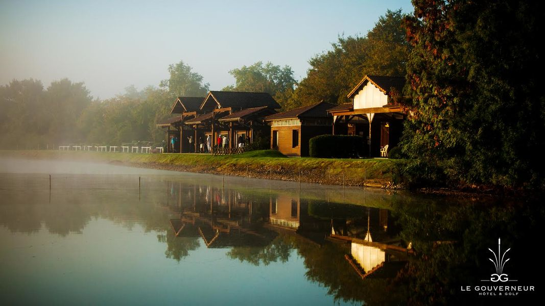 Best Western Golf & Hôtel Du Gouverneur - Golf