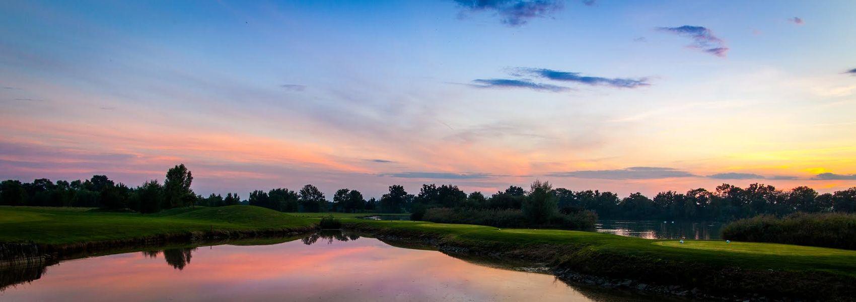 Best Western Golf & Hôtel Du Gouverneur - Golf 2