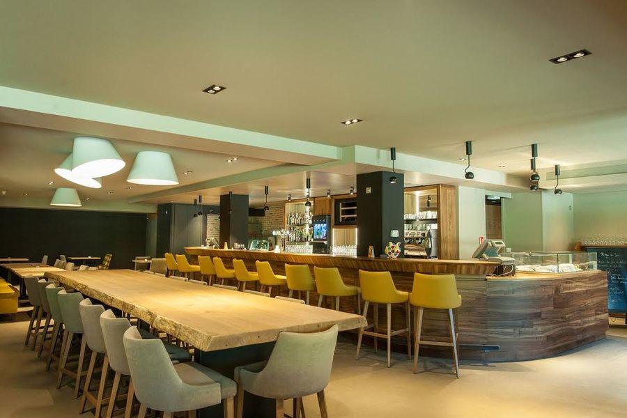 Best Western Golf & Hôtel Du Gouverneur - Restaurant 2