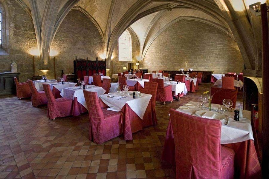 Hôtel Le Couvent Royal - Restaurant